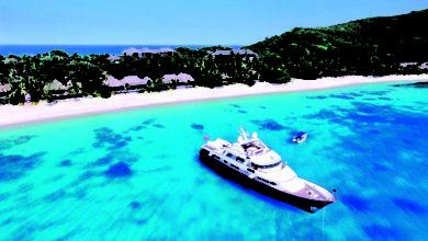 Photo of Kokomo Island