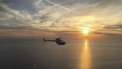 Photo of KISS 216 by Famà Helicopters