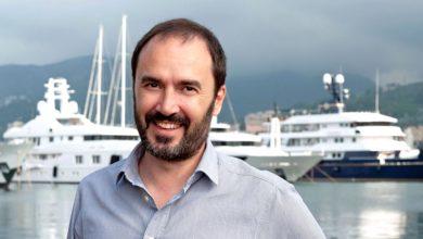 Photo of Luca Vallebona