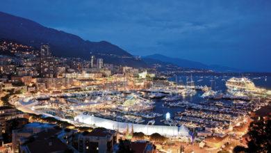 Photo of Port Hercule, Monaco