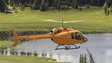 Photo of Bell 505 Jet Ranger