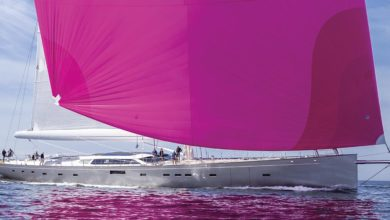 Photo of Baltic Yachts Pink Gin