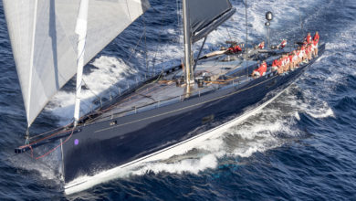 Photo of Baltic Yachts – My Song 130