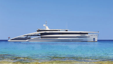 Photo of Heesen Yachts Maximus