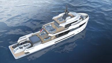 Photo of Lynx Yacht Adventure 32