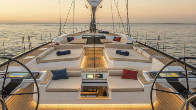 Photo of Southern Wind 105' Satisfaction