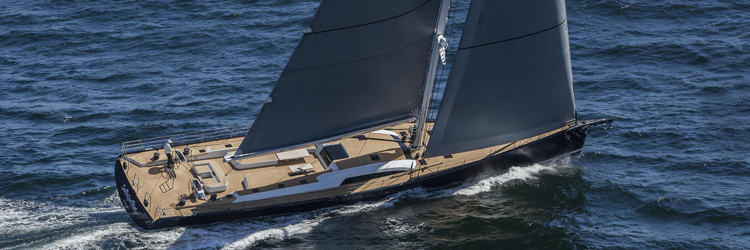 The One Yacht & Design - Megayachts, Design and Lifestyle