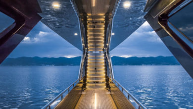 Photo of Riva 110' Dolcevita