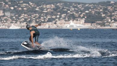 Photo of Awake Surfboard