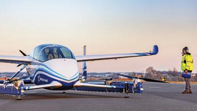 Photo of Aurora Flight Services