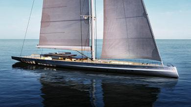 Photo of Malcom McKeon Yacht Design, MM725