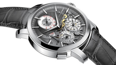 Photo of Vacheron Constantin, A new extraordinary mechanical project.
