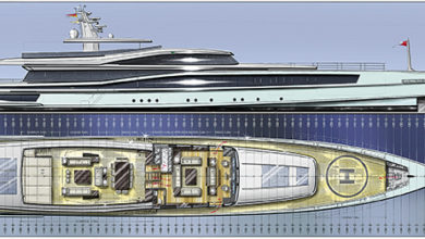 Photo of Barracuda Yacht Design