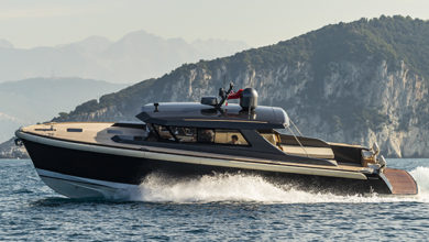 Photo of Nauta Tender 48