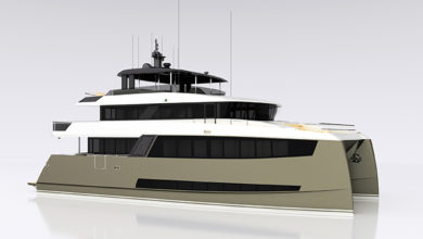 Photo of Amasea Yachts
