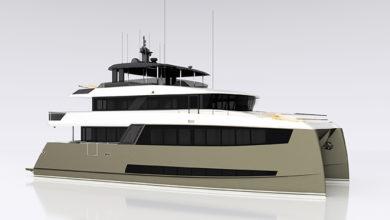 Photo of Amasea Yachts