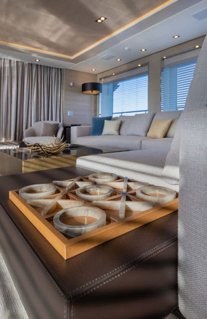 AJ Benetti FB803 The One Yacht and Design-11