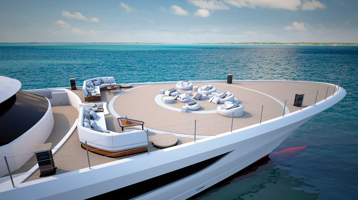 Cosmos Heesen Yachts The One Yacht and Design-01