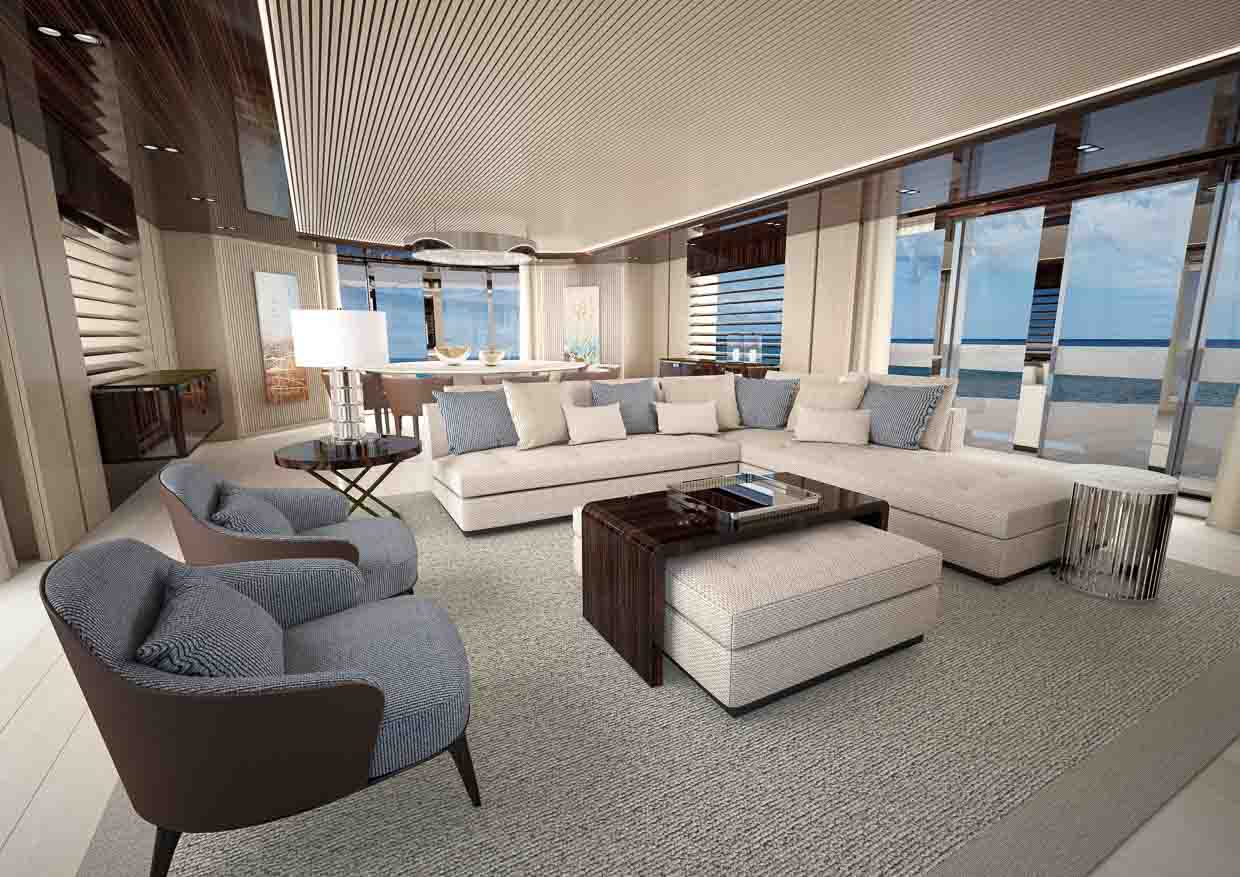 ISA 45 GT The One Yacht and Design-01