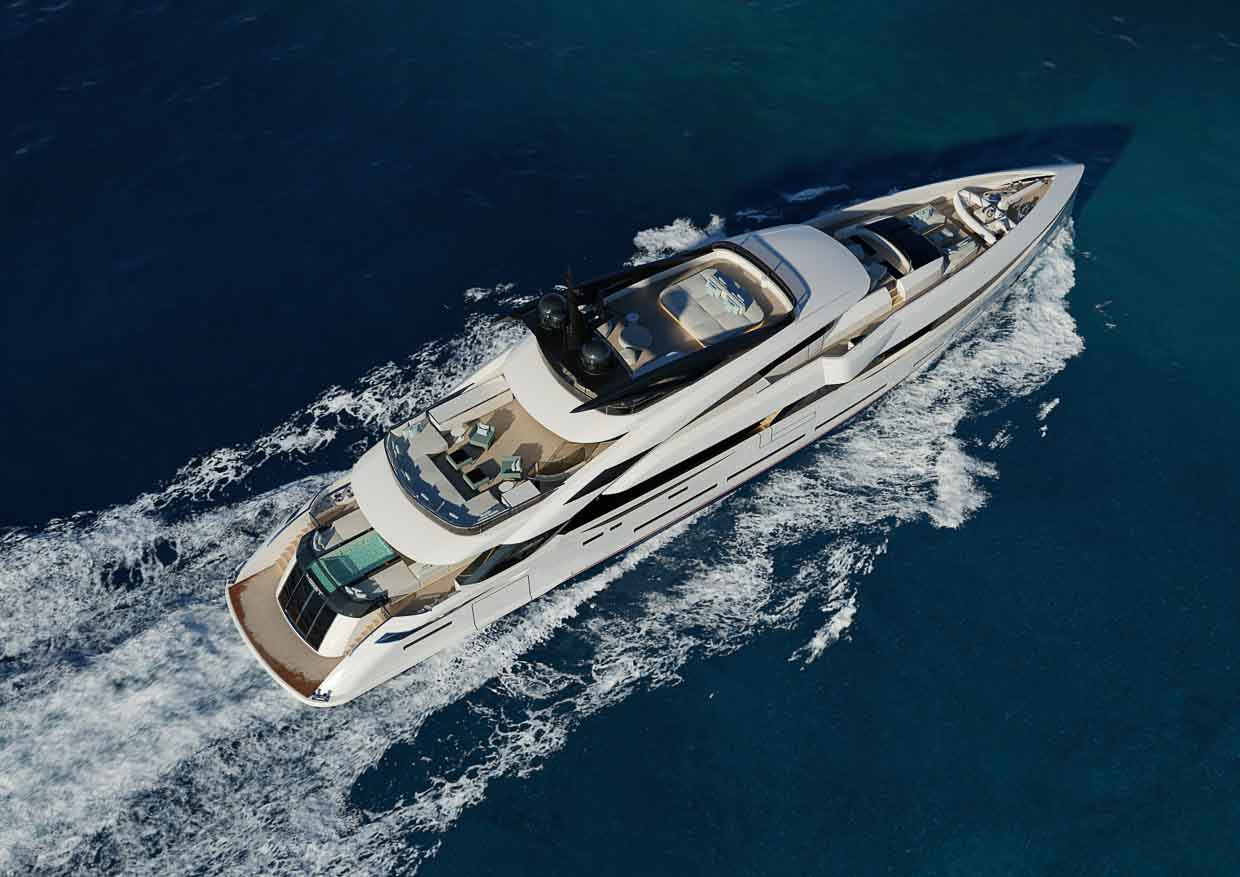 ISA 45 GT The One Yacht and Design-02