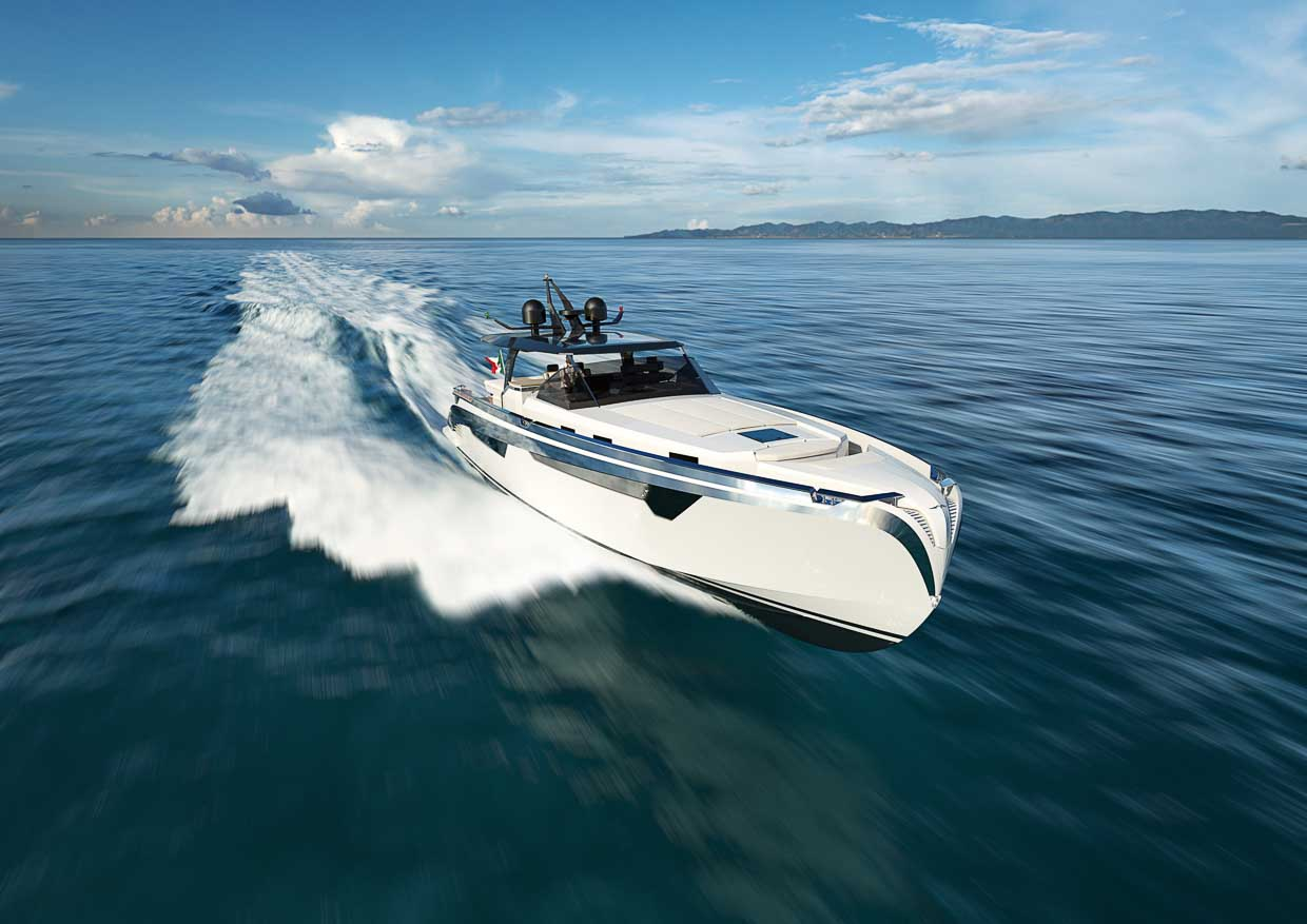 Mia 6.3 Franchini The One Yacht and Design-01