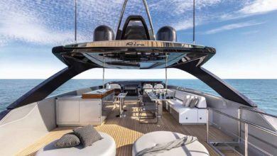 Riva 90 Argo The One Yacht and Design-03