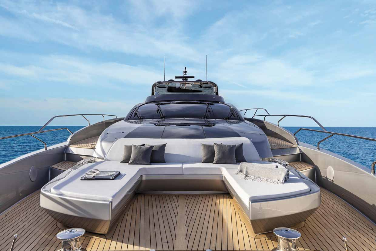 Riva 90 Argo The One Yacht and Design-09