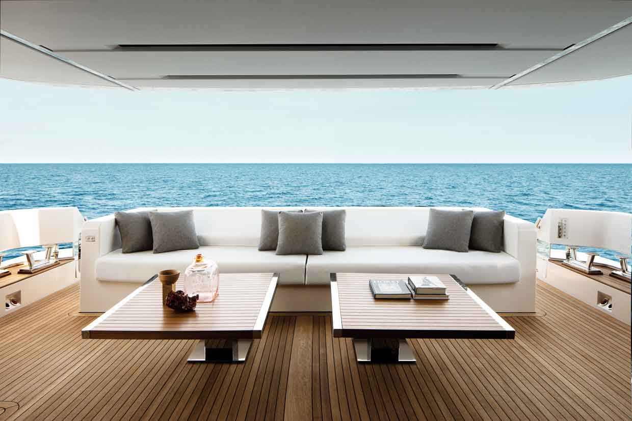 Sanlorenzo SL102 Asymmetric The One Yacht and Design-4