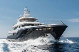 Stella di Mare yacht Sergio Cutolo CBI Navi The One Yacht and Design-10