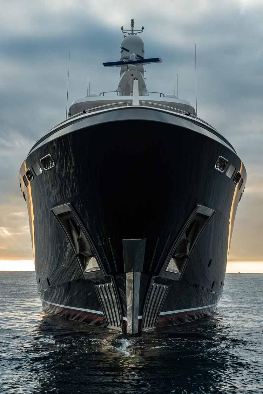 Stella di Mare yacht Sergio Cutolo CBI Navi The One Yacht and Design-17