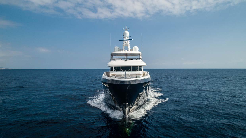 Stella di Mare yacht Sergio Cutolo CBI Navi The One Yacht and Design-2