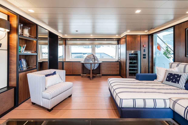 Stella di Mare yacht Sergio Cutolo CBI Navi The One Yacht and Design-4