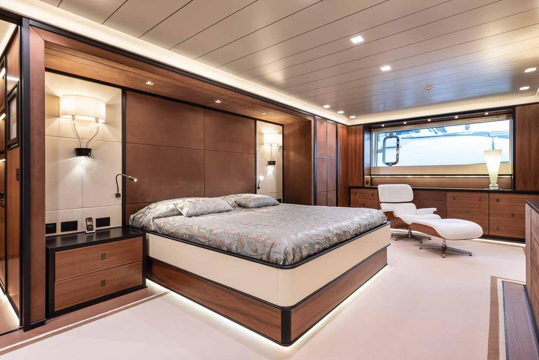 Stella di Mare yacht Sergio Cutolo CBI Navi The One Yacht and Design-6