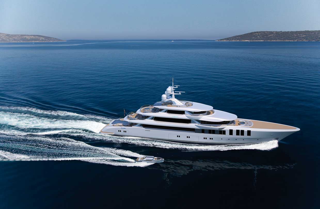 Turquoise Yachts 74 metre The One Yacht and Design-01