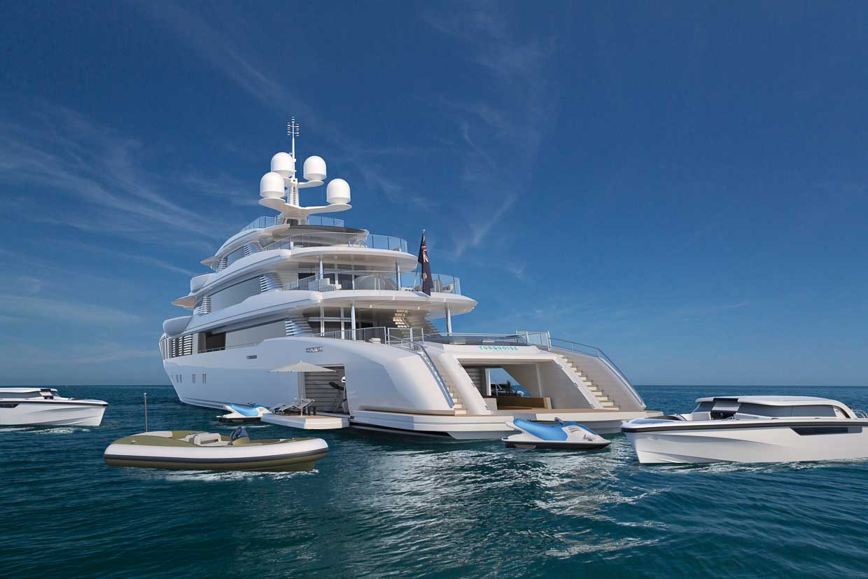 Turquoise Yachts 74 metre The One Yacht and Design-02