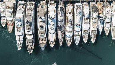 Photo of Monaco Yacht Show