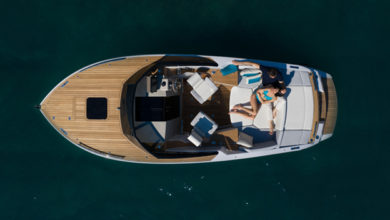 Photo of Nerea Yacht NY24