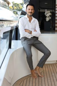 Francesco Carbone TheOne Yacht and Design