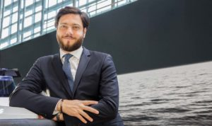 Stefano De Vivo TheOne Yacht and Design