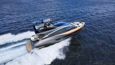 Photo of Nuvolari-Lenard to drive new change in yacht design with Lexus LY 650