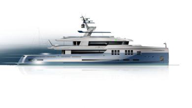 Photo of Ultra-efficient hybrid explorer yacht design unveiled