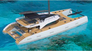 Photo of Southern Wind Shipyard unveils the SW90 Sailing Catamaran