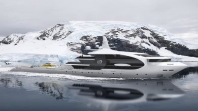 Photo of Rosetti Superyachts Project Orca