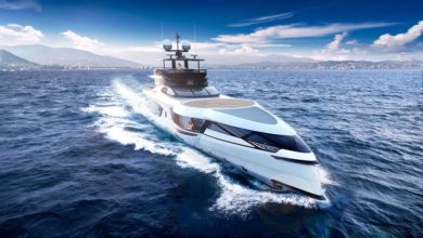 Photo of Dynamiq reinvents the 50-metre class with its new GTT 160