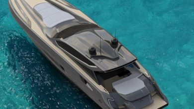 Photo of All-new Otam 70TH yacht set to rock the boat