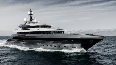 Photo of Sanlorenzo – 64Steel Attila The Flagship: a 64-meter superyacht