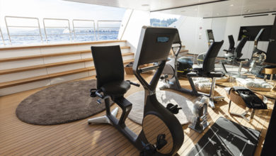 Photo of Technogym