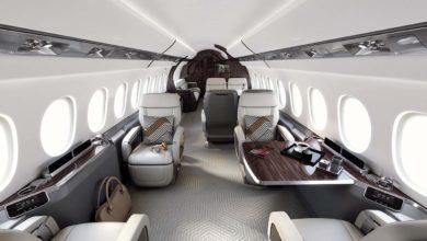 Photo of Dassault Falcon 6X