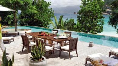 Four Seasons Seychelles Resort
