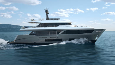 Photo of Custom Line Navetta 30